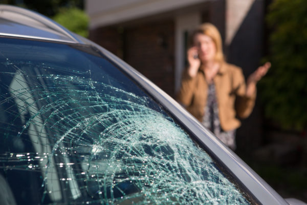 Auto Glass Repair - Joeys Glass Repair