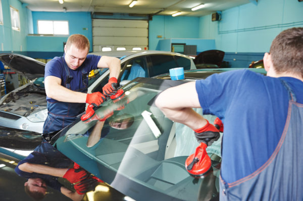 Baytown Windshield Replacement - Joeys Glass