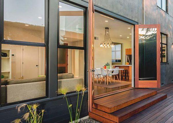 Storefront Doors & Glass