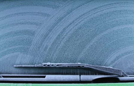 Scratched and sandblasted windshields need windshield repair - Joey's Glass
